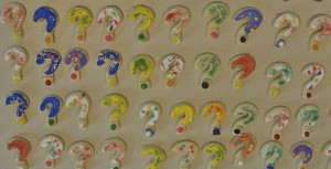 Self development questions