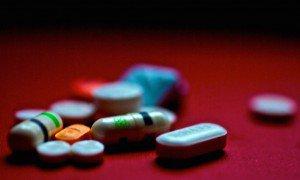 Anti anxiety meds